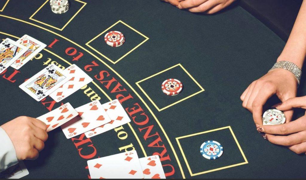 blackjack hileleri
